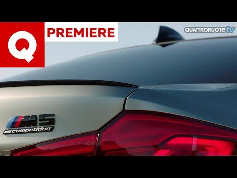 BMW M5 Competition, per chi non si accontenta