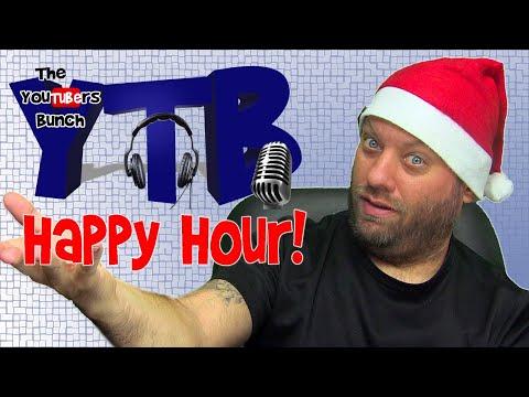 Ham Radio Happy Hour for December 2020!