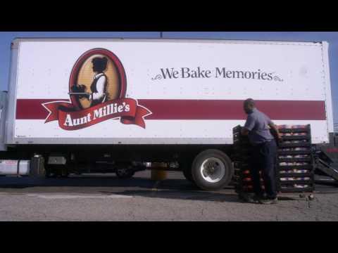 Aunt Millie's Loaves Detroit