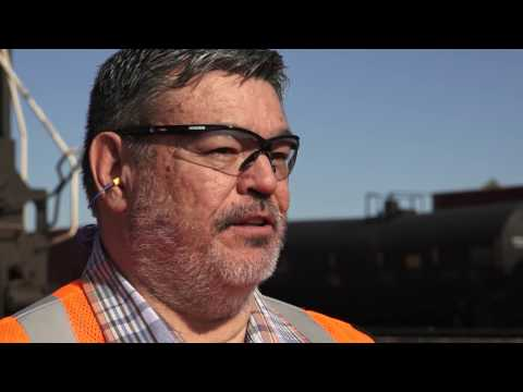 BNSF congratulates 2016 Safety Employees of the Year