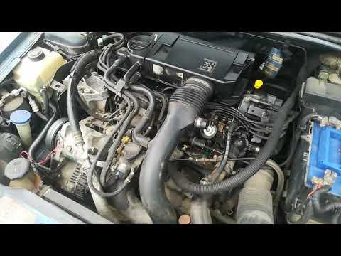 Peugeot 306 1995 y parts