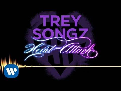 Trey songz chapter 5 album cover