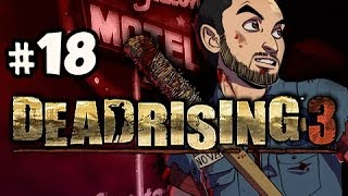 NEW SAFEHOUSE - Dead Rising 3 Co-op w/Nova & Sp00n Ep.18 ( Xbox One )
