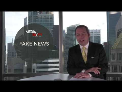 """VIDEO: How to identify """"fake news"""" - The proactive role consumers need to play"""