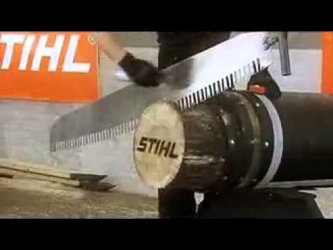 stihl timbersports forlener