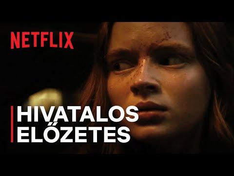 A FÉLELEM UTCÁJA   Filmtrilógia   Hivatalos előzetes   Netflix