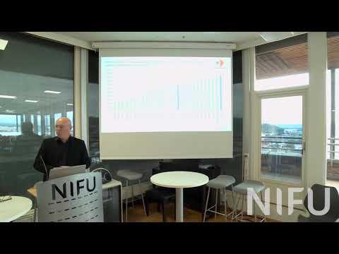 NIFU-seminar 20. juni 2019: Aldri ferdig utdannet