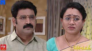 Manasu Mamata Serial Promo - 28th September 2020 - Manasu Mamata Telugu Serial - Mallemalatv - MALLEMALATV