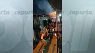 Panameños incumplen las advertencias sanitarias y festejan al ritmo del Carnaval
