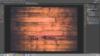 Photoshop CS6 Tutorial - 142 - Creating Vector Masks