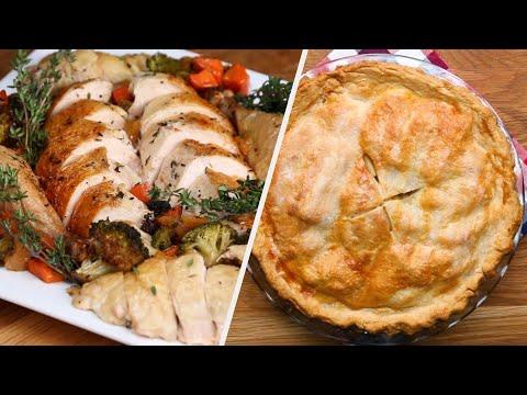 Tasty's Ultimate Christmas Dinner Recipes ? Tasty Recipes