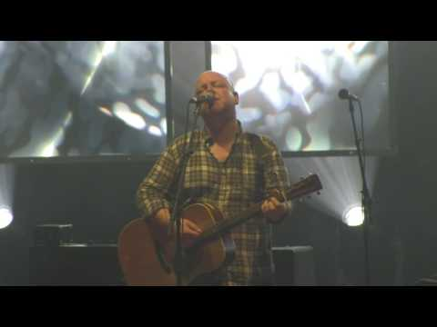 PIXIES - Silver Snail - The Orpheum Theater - Boston - 1/18/14