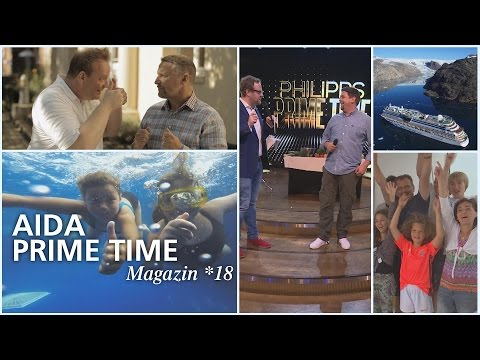 AIDA Prime Time Magazin - Folge 18