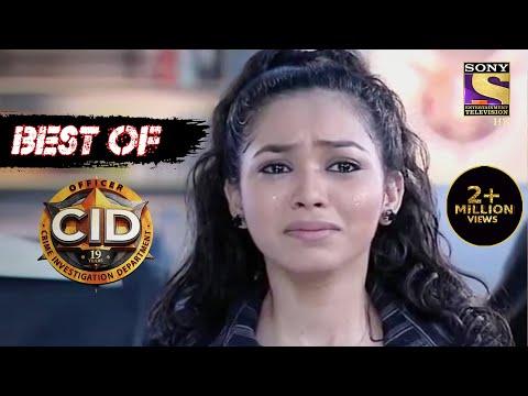Best of CID (सीआईडी) - The Secret Coffin - Full Episode