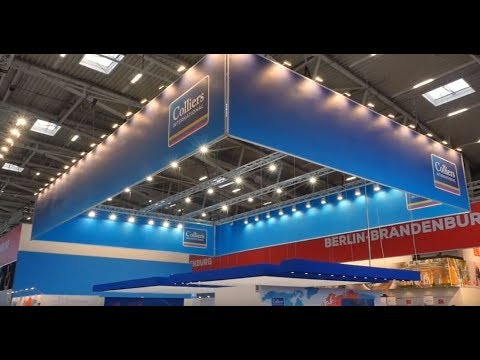 Colliers International at EXPOReal 2017