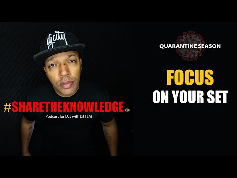 Should you cater to the next DJ? - Share The Knowledge clips