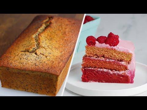 Irresistible Gluten-Free Desserts