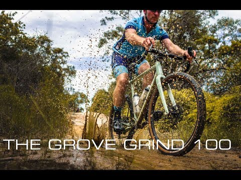 The Grove Grind 100 - Flow Mountain Bike