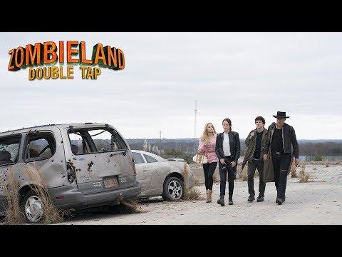 ZOMBIELAND: MATA Y REMATA. Vuelven los mejores mata-zombis. En cines 18 de octubre.