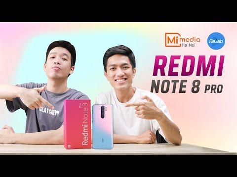 Redmi Note 8 Pro sau hơn 1 năm - Tặng luôn các bạn!