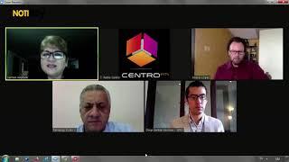 Entrevista a Diego Beltrán / Fernando Flores
