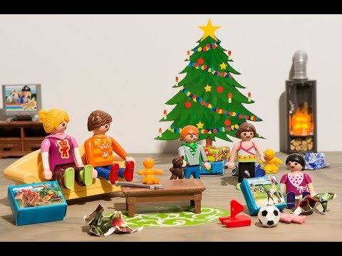 Count down the days with PLAYMOBIL advent calendars