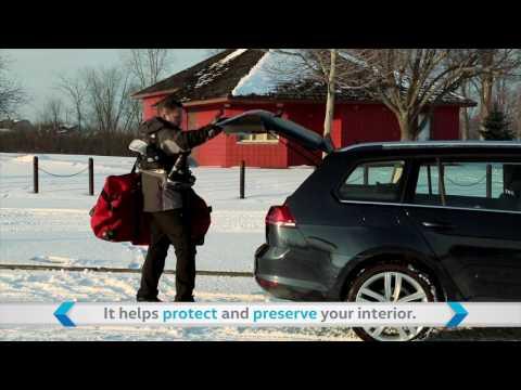 Volkswagen Accessories - Muddy Buddy