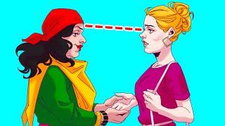 50+ Trucos psicológicos para sentirse bien en situaciones incómodas