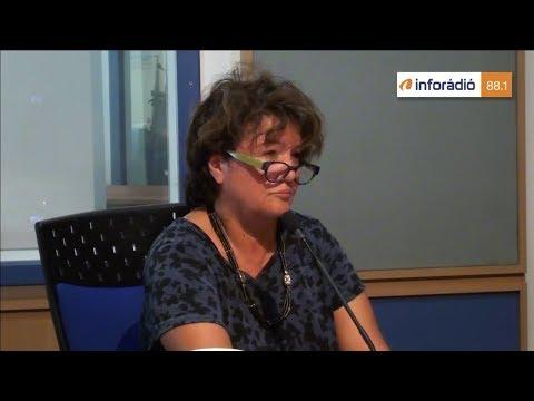 InfoRádió - Aréna - Sinkó Eszter - 1. rész