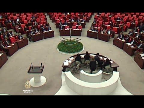 Ratificiran sporazom o morskoj granici između Turske i Libije