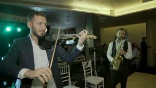 Program instrumental Live Vioara si Saxofon