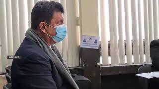 Se aplaza una vez más audiencia de Estuardo Galdámez en caso Asalto al Ministerio de Salud
