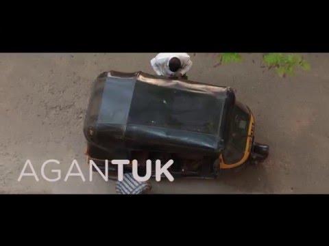 Agantuk (The Visitor)