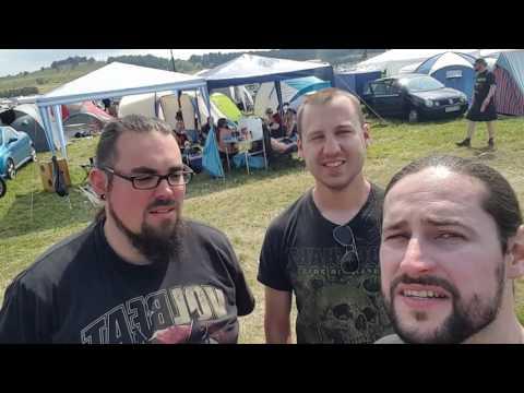 VLog - Tabletopper auf dem Festival | DICED