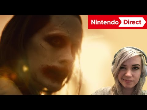 REACTION: Snyder Cut Trailer & Nintendo Direct Highlights
