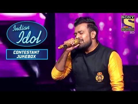 यह Rendition Of 'Tere Bina' है बहुत Soothing! | Indian Idol | Contestant Jukebox