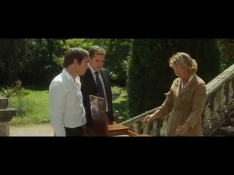 Grandes familias - Trailer español (HD)