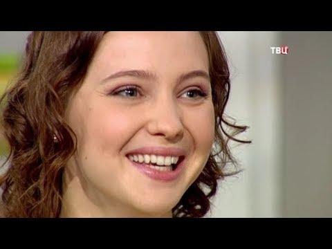 Юлия Хлынина. Мой герой