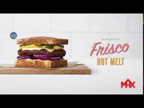 Frisco Hot Melt