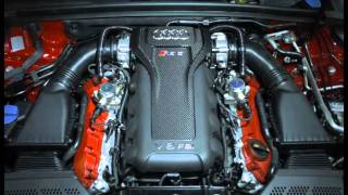 2012 Audi RS5 Coupe In Depth tour