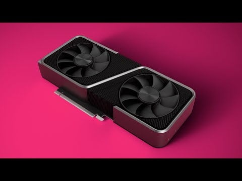 RTX 3070 Review - A New Killer Among Us?