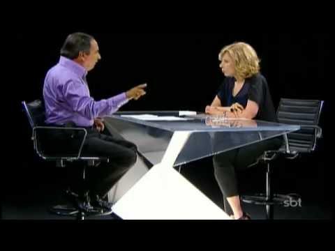 Entrevista com Silas Malafaia