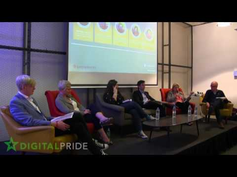 DigitasLBI: The Role of Brands in a Diverse World