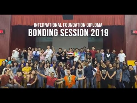 MDIS Diploma Bonding Session 2019