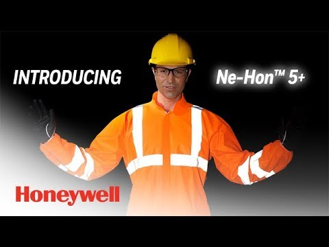 Ne-Hon™ 5+: New Single Use High Visibility Coverall | Honeywell Safety
