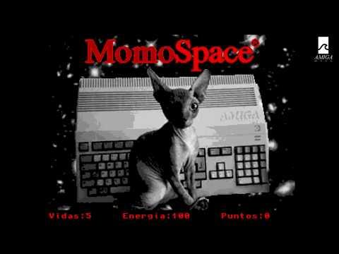 MomoSpace by Tecniman