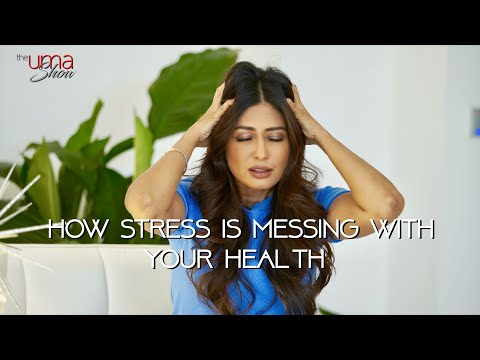 How Stress Is Messing With Your Health