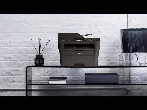 Impresoras Brother serie láser monocromo L2000: Equipos rápidos, silenciosos y robustos
