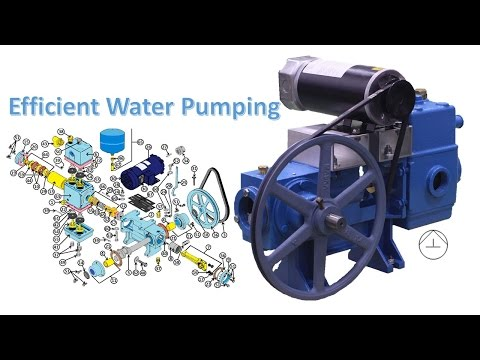 A Case for Solar Water Pumping