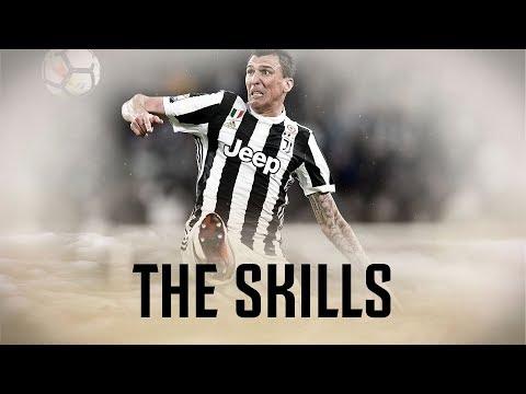 7 Juventus Skills of #MY7H